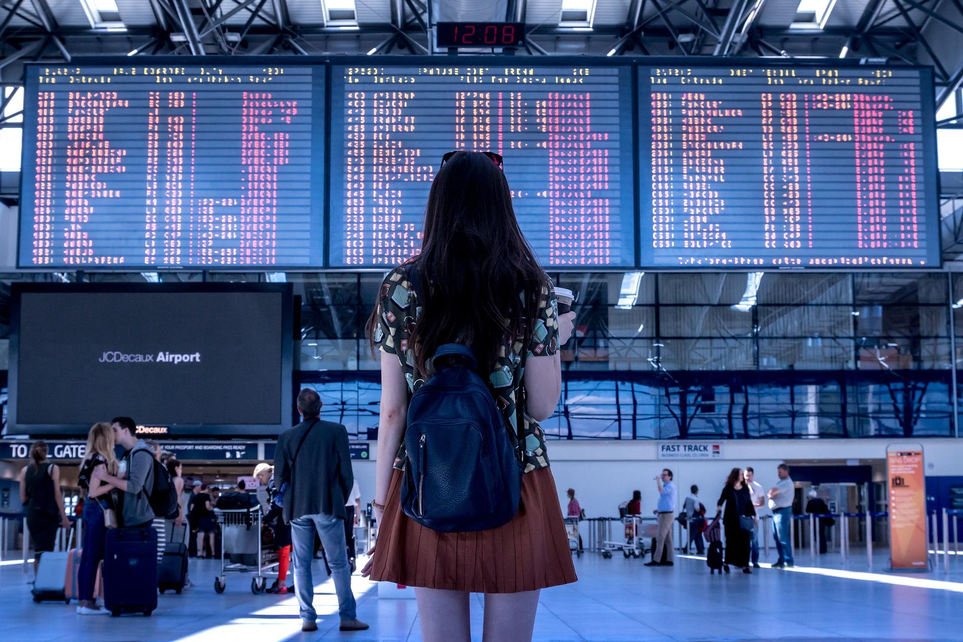 Compagnie aeree: quali sono i diritti dei passeggeri?